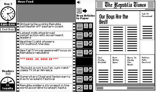 The Republia Times