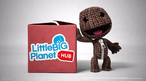 LittleBigPlanet Hub