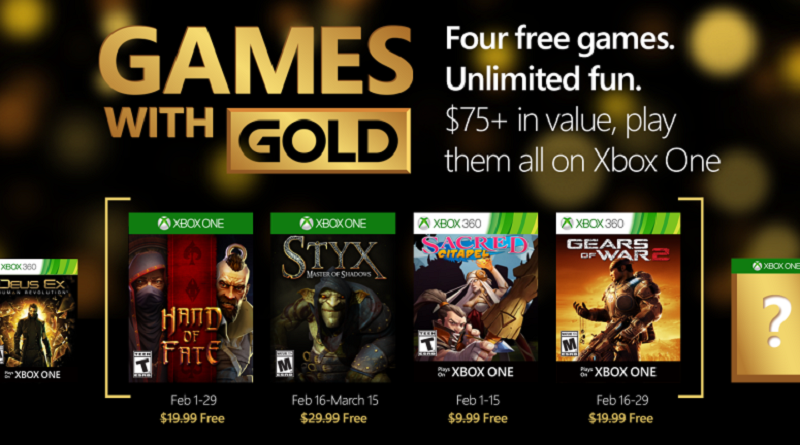 games-with-gold-luty-2016